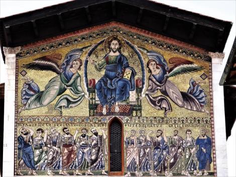 Kirche San Frediano (2017)