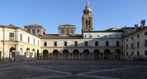 Piazza Castello (2017)