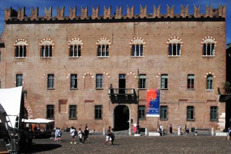 Palazzo Bonacolsi-Castiglione (2017)