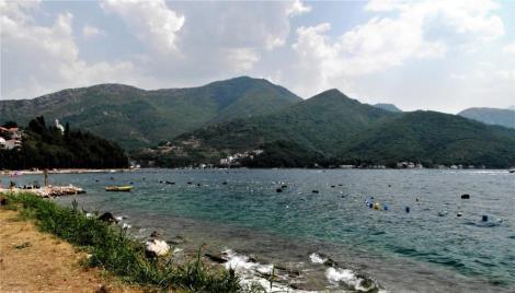 Bucht von Kotor (2015)