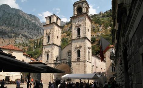 Kotor: Kathedrale (2015)