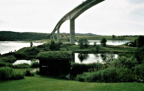 Saltstraumen (1998)