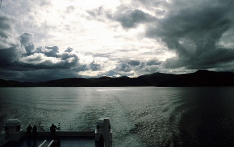 Festland bei Kafjord (1998)