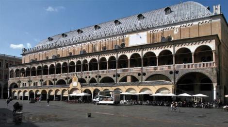 Palazzo della Ragione (2017)