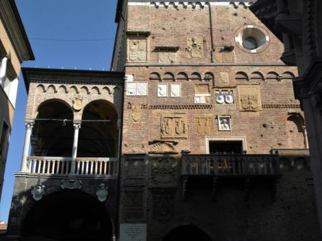 Palazzo della Ragione [Westseite] (2017)