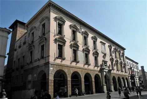 Palazzo del Bo = Universität (2017)