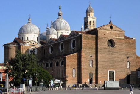 Kirche Santa Giustina (2017)