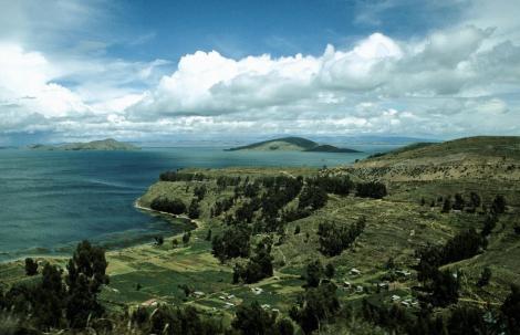 Titicacasee [südöstlicher Teil] (2005)