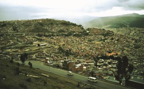 La Paz (2005)