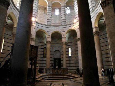 Baptisterium (2017)