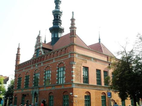 Altstädtisches Rathaus (2012)