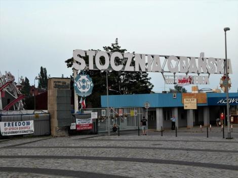 Tor der Werft (2012)