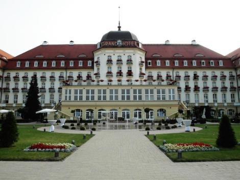 Zoppot [poln. Sopot]: Grand Hotel (2012)