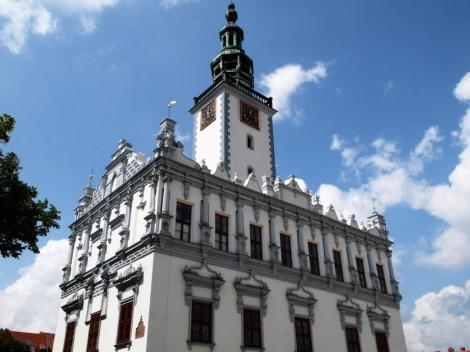 Kulm [poln. Chełmno]: Rathaus (2012)