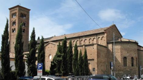 Kirche San Francesco (2017)