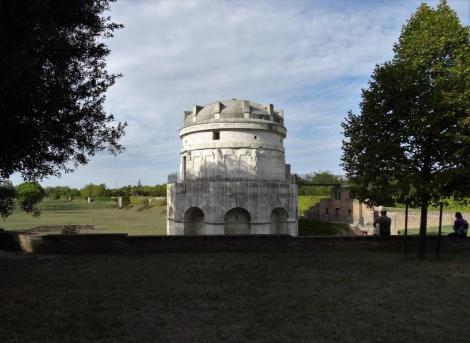 Theoderich-Mausoleum (2017)