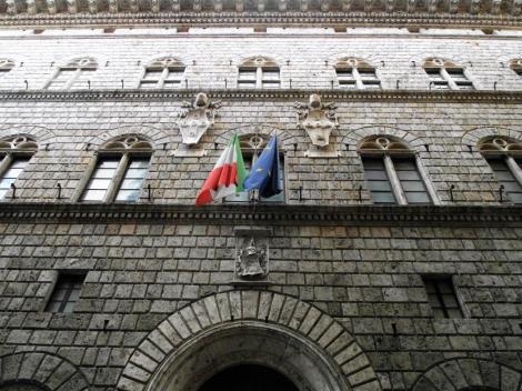 Palazzo Piccolomini (2017)
