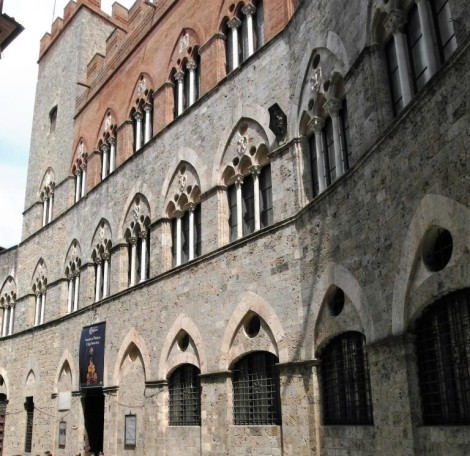 Palazzo Chigi-Saracini (2017)