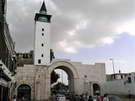 Damaskus: Osttor (2008)