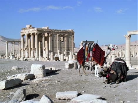 Baal-Schamin-Tempel (2008)