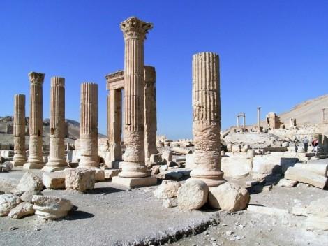 Militärlager des Diokletian (2008)