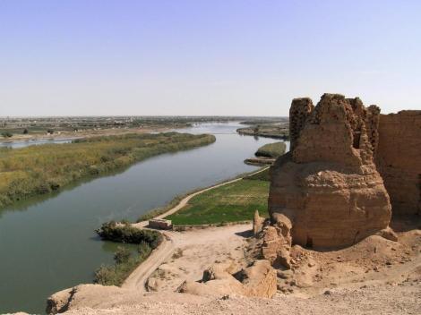 Dura-Europos: Zitadelle über dem Euphrat (2008)