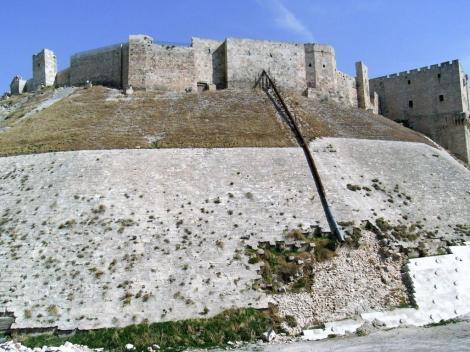 Aleppo: Zitadelle (2008)