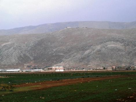 Antilibanon (2008)