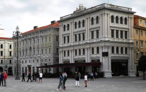 Palazzo Pitteri und Palazzo Vanoli (2017)