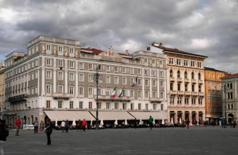 Casa Stratti und Palazzo Modello (2017)