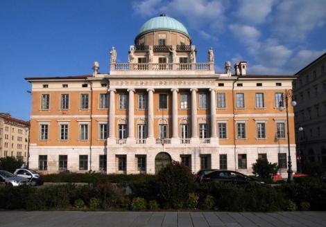 Palazzo Carciotti (2017)