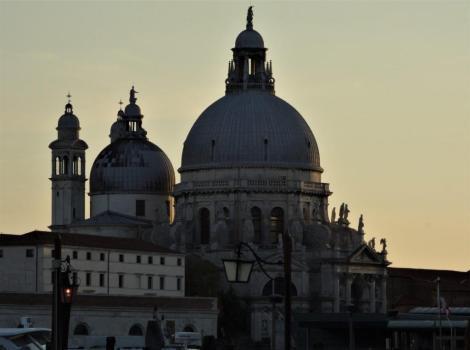 Kirche Santa Maria della Salute (2017)