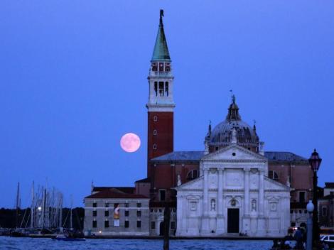 Kirche San Giorgio Maggiore (2017)
