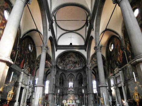 Kirche San Zaccaria (2017)