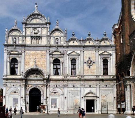Scuola Grande di San Marco (2017)