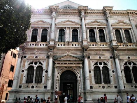 Scuola Grande di San Rocco (2017)