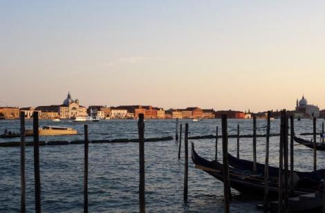 Insel Giudecca (2017)