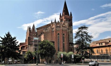 Kirche San Fermo (2017)