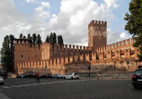 Castelvecchio (2017)