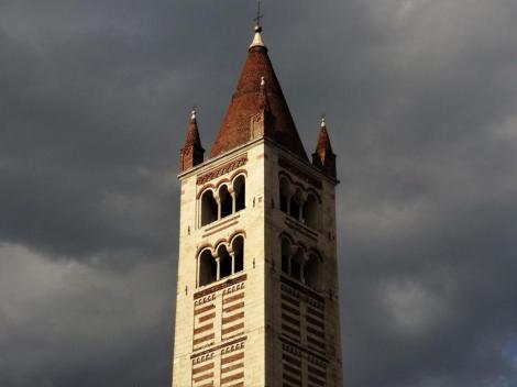 San Zeno: Campanile (2017)