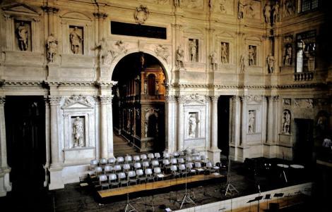 Teatro Olimpico (1988)