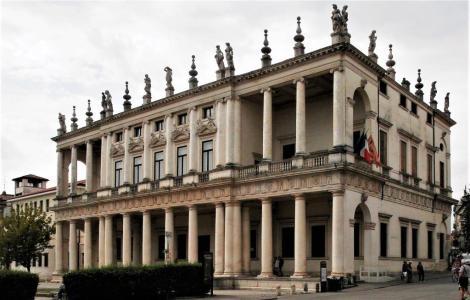 Palazzo Chiericati (2017)