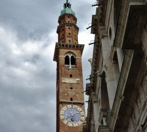 Stadtturm Torre di Piazza (2017)