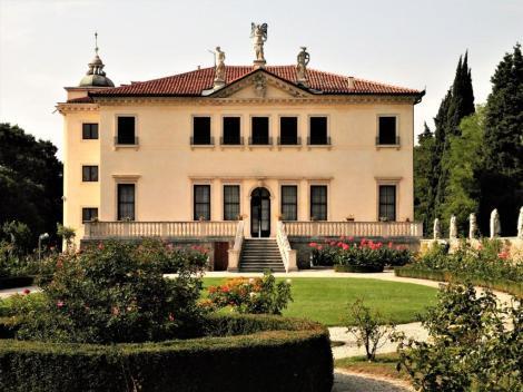 Villa Valmarana dei Nani (2017)