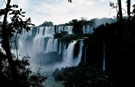 Iguaçu-Fälle (2003)