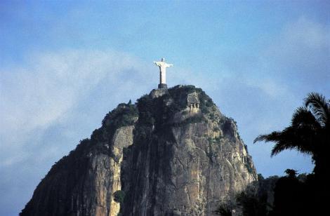 Rio de Janeiro: Corcovado (2003)