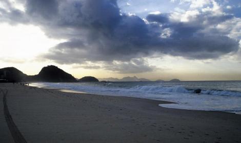 Rio de Janeiro: Copacabana (2003)