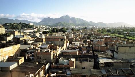 Rio de Janeiro: Favela (2003)