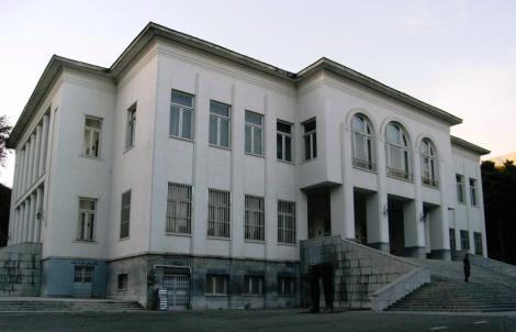 Teheran: Sommerpalast - Weißer Palast (2007)