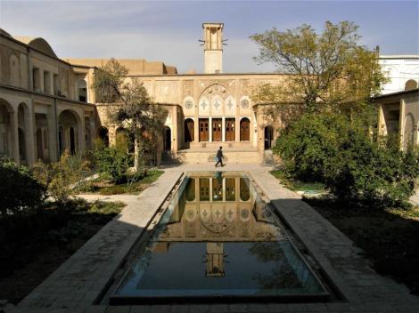 Kaschan: Borudjerdiha-Haus (2007)